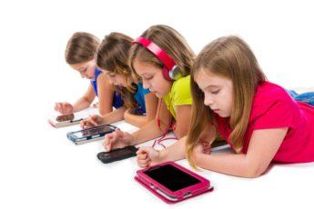 Игры для детей на Андроид отличное занятие для ваших чад