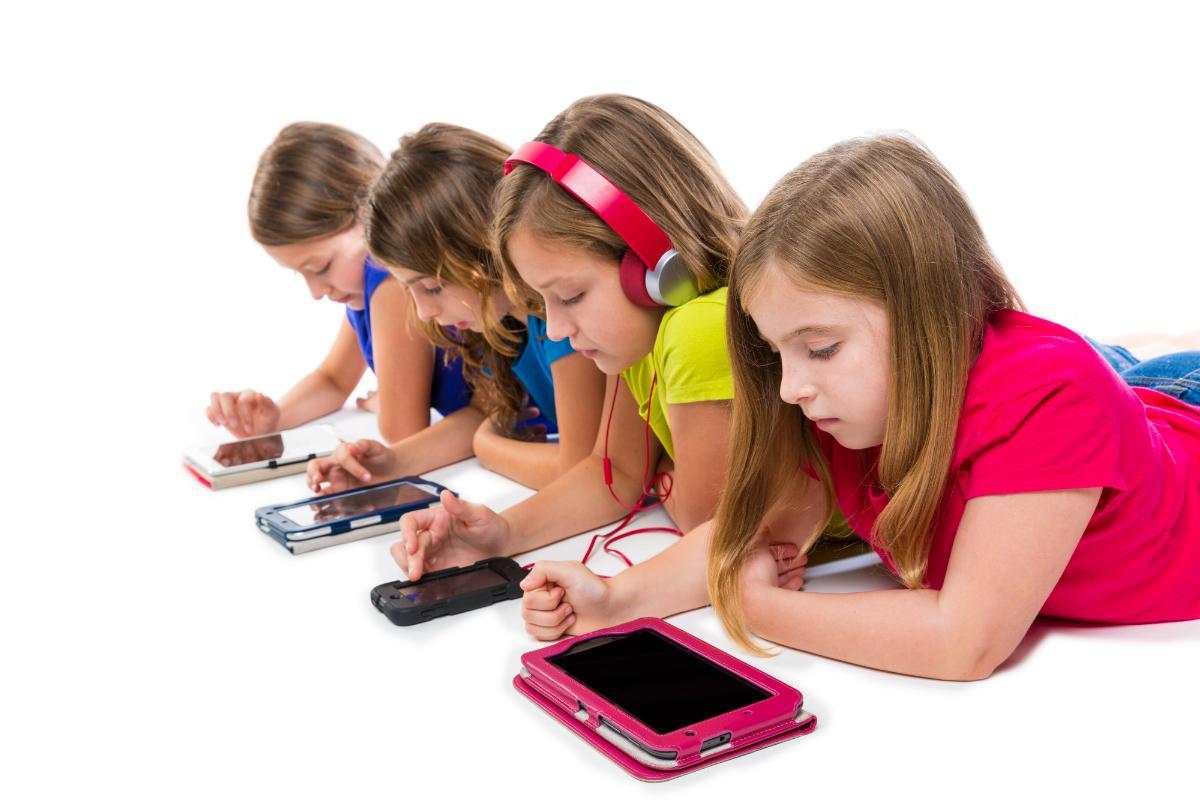 Игры для детей на Андроид, умные, развивающие, красочные (видео)