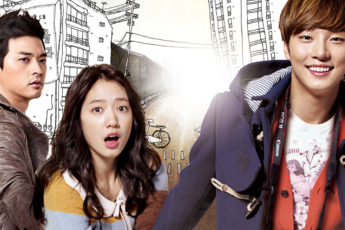 Лучшие корейские сериалы не оставляющие никого равнодушными