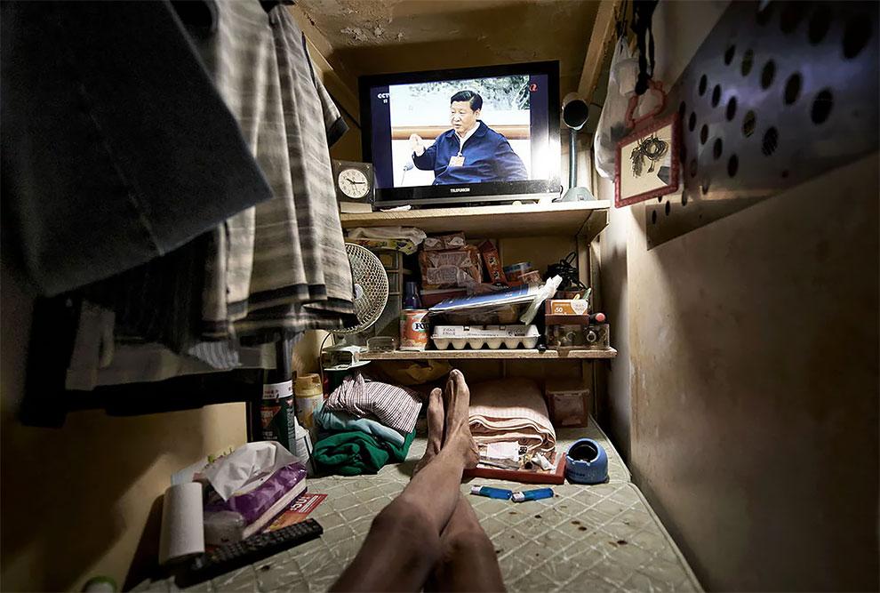 Телевизор — наше все