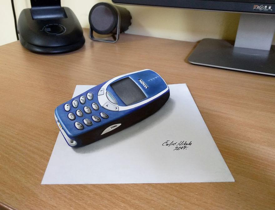 Легендарная модель телефона