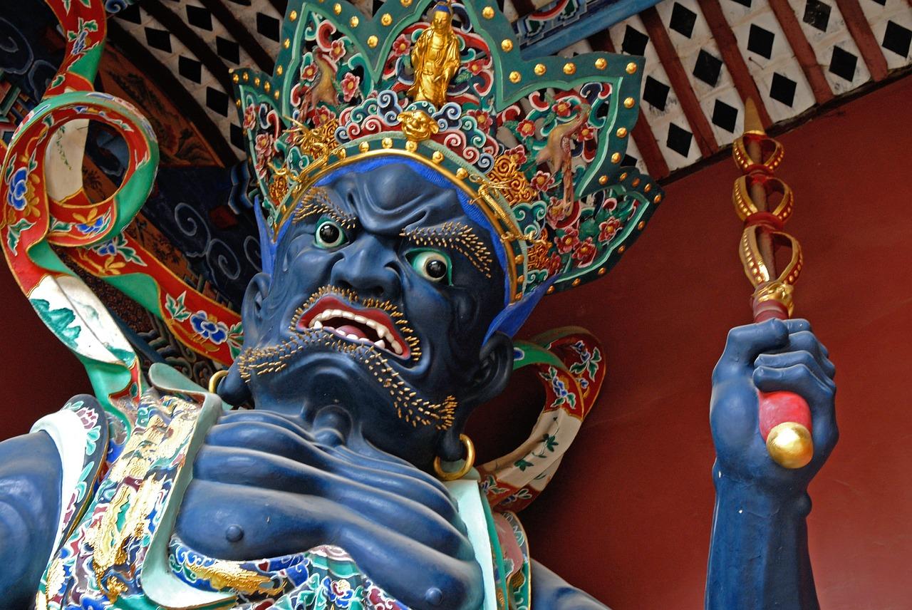 Путешествие в Китай, удивительную страну, единственную в своем роде