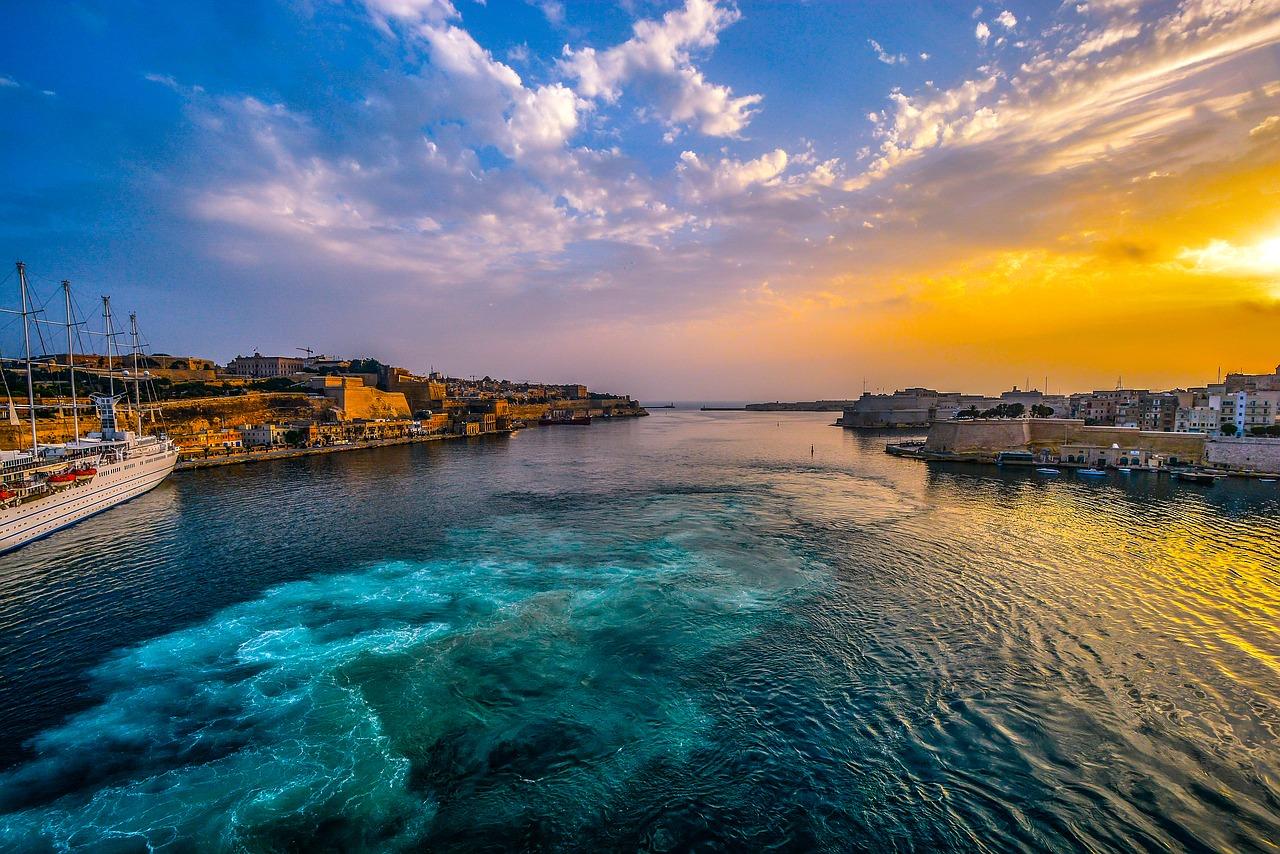 Мальта – рыцарский остров под жарким солнцем