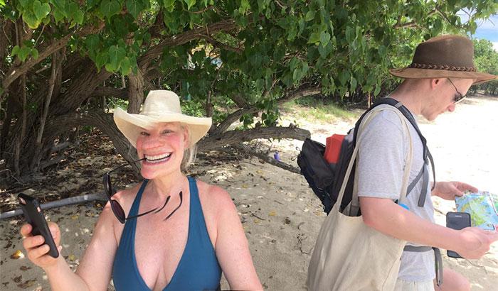 Где-то в Доминикане
