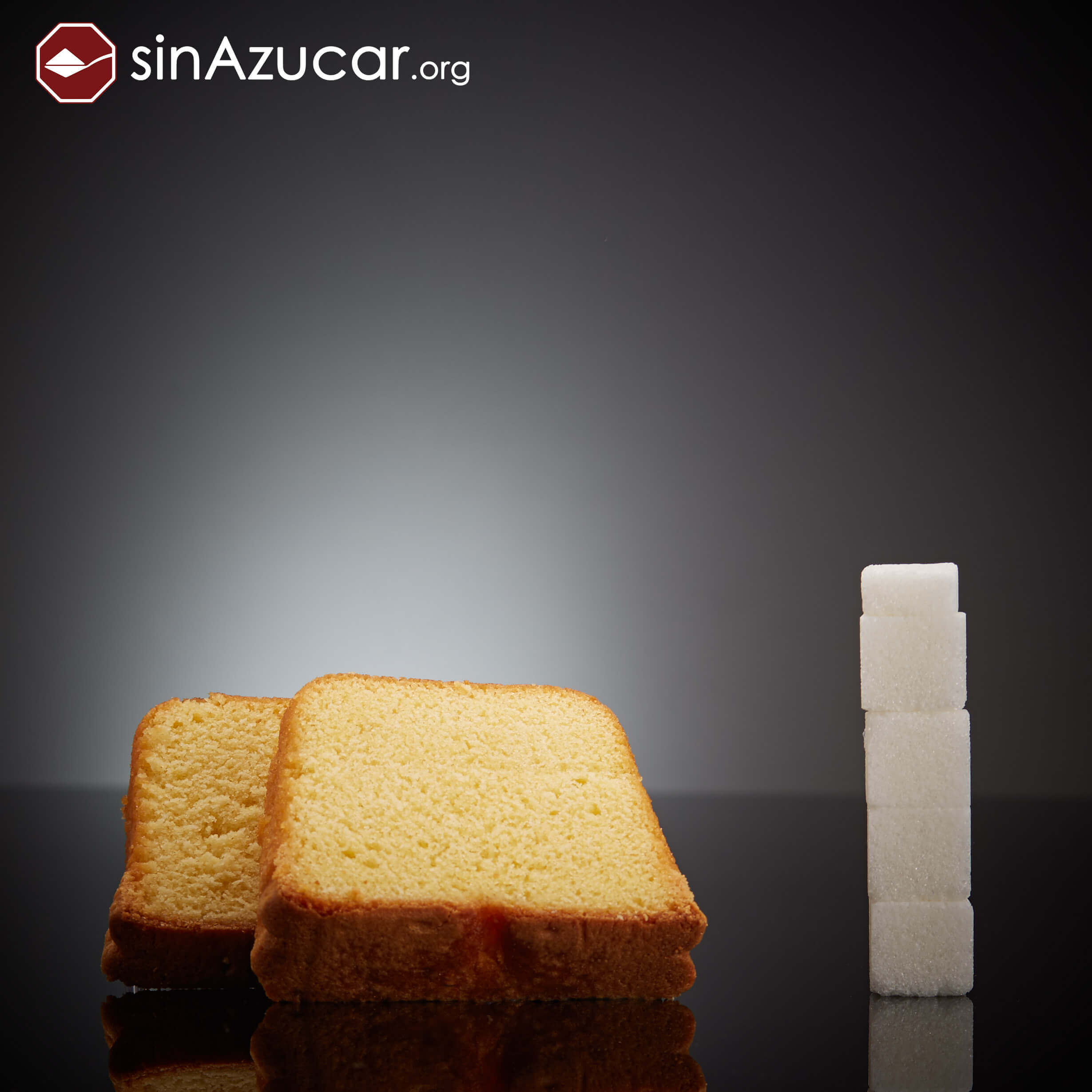 Бисквитный хлеб