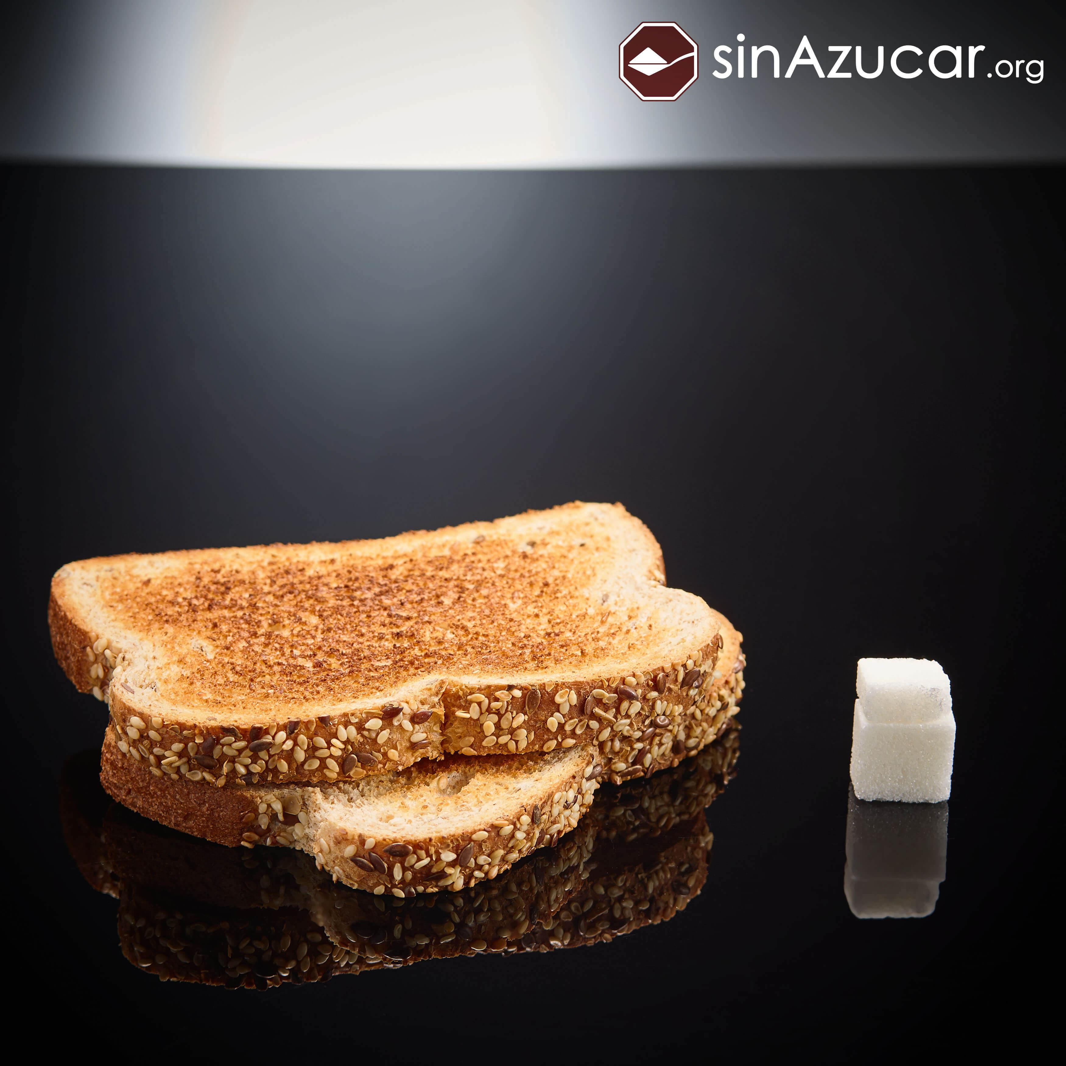 Румяные тосты