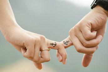 Секрет гармоничных отношений