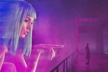Бегущий по лезвию 2049 фильм 2017 анонс