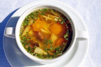 Оригинальные рецепты супов к вашему столу
