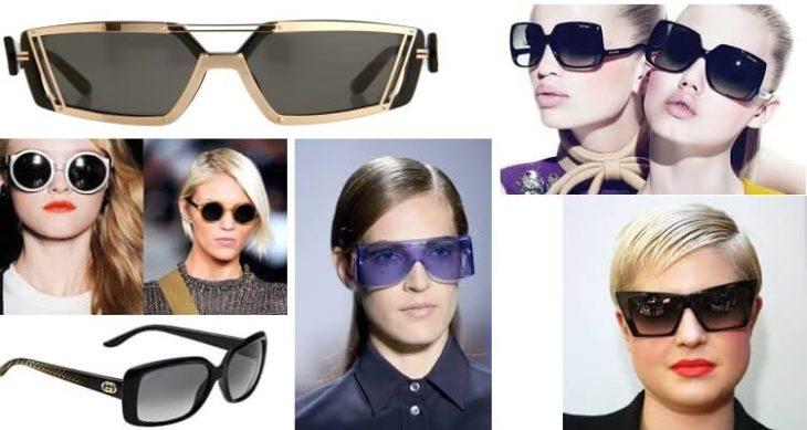Панорамные пластиковые очки защиты от солнца