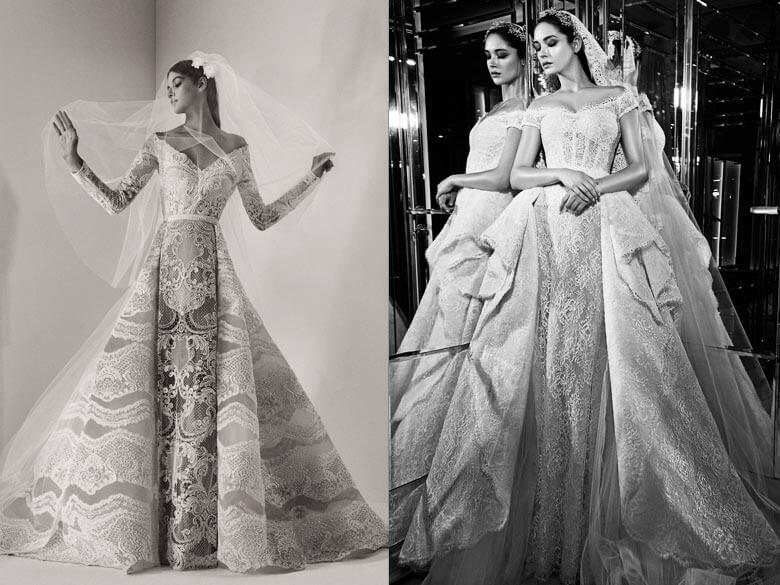 Свадебные платья 2017 - мечта любой девушки