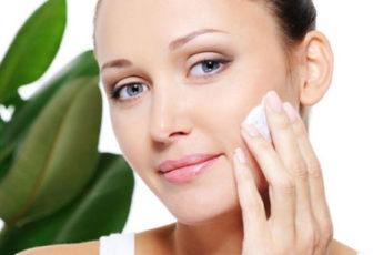 Уход за кожей при угревых высыпаниях