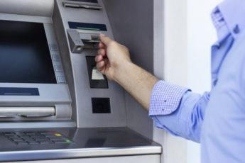 Банкомат забрал карту: что делать