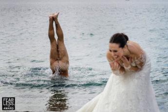 Лучшие свадебные фотографии 2017 года — LUXaLUX.ru