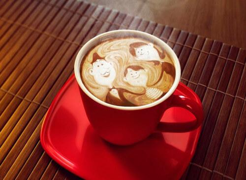 О пользе выпить чашечку кофе утром