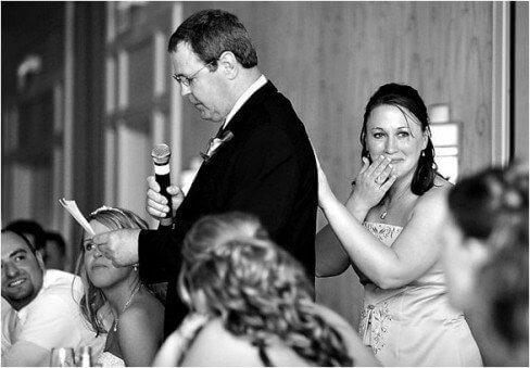 Шикарный ответ жены на обидный тост мужа сразил последнего наповал