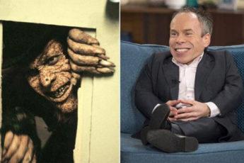 Самые страшные персонажи фильмов ужасов