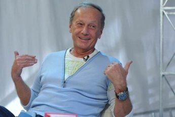Умер писатель и сатирик Михаил Задорнов