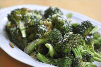 8 изумительных овощных блюд, перед которыми не устоять