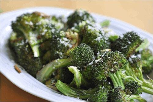 Сытая и худая — 8 изумительных овощных блюд, перед которыми не устоять