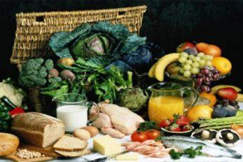 10 продуктов, ускоряющих обмен веществ