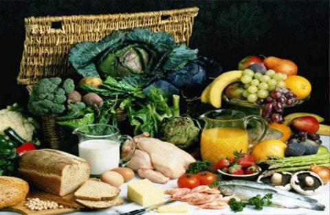 Топ-10 продуктов, ускоряющих обмен веществ