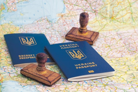 Вот все страны, куда украинцам виза больше не нужна! Их 101!