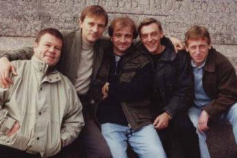 Актеры «Улицы разбитых фонарей» 20 лет спустя
