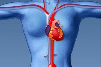 Инфаркт у женщин проявляется по-другому