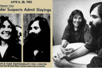 10 семейных пар, которые стали серийными убийцами