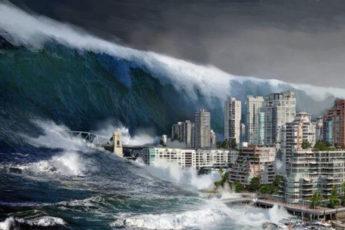 Страшное землетрясение пророчит индийский экстрасенс