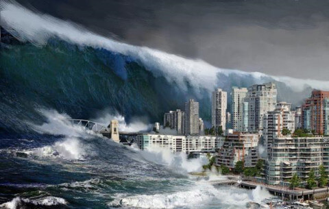 Страшное землетрясение пророчит индийский экстрасенс в декабре 2017 года