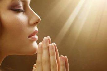 Сильная материнская молитва