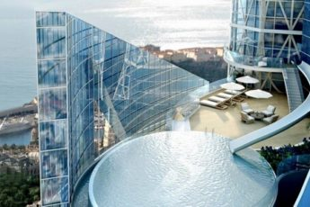 5 самых дорогих квартир мира