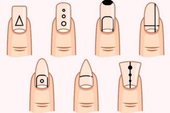 7 секретов маникюра для тех, чья форма ногтей далека от идеала