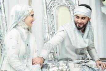 Как на самом деле живут арабские семьи