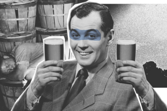 Симптомы алкоголизма у мужчин и женщин