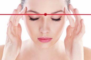 Какие точки на теле надо нажать чтобы уменьшить боль и взбодриться