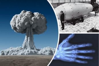 15 занимательных фактов об ядерном оружии