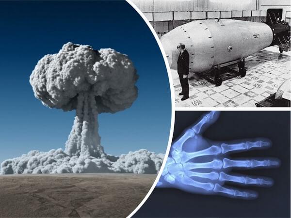 15 занимательных фактов об ядерном оружии, которые испугают самых отважных