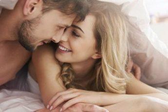 Почему надо больше заниматься сексом