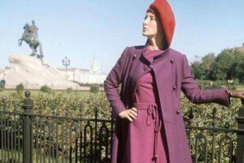 Советская мода 1960-х, 1970-х и 1980-х годов в фотографиях