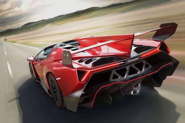 Самые дорогие автомобили 2018 года по версии Forbes