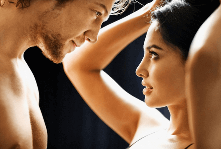Как повысить сексуальное влечение у партнера ароматерапия