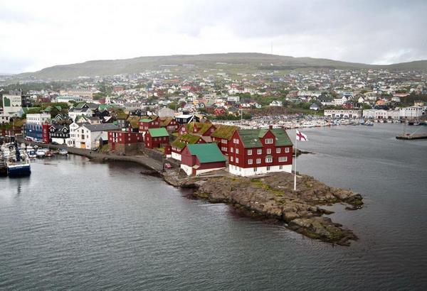 Захватывающие факты про Фарерские острова