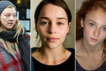 15 красавиц канала HBO без косметики!