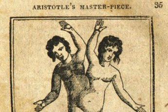 Раскрыто содержание «руководства по сексу» XVIII века