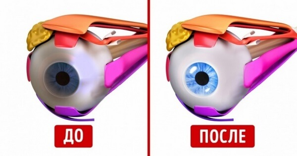 9 упражнений, для тех, кто хочет выбросить очки