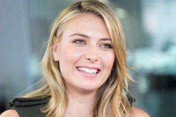 СМИ рассекретили нового бойфренда Марии Шараповой