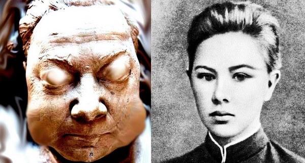 Как выглядели исторические личности на самом деле